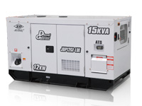 JDP8GF~50GF-LDF DIESEL GENERATOR ​ POWERED BY JDP ENGINE