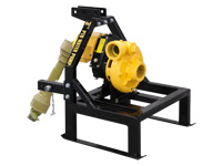 PTOW4~W6 PTO WATER PUMP
