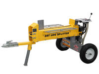 JDP-20LS 20T LOG SPLITTER